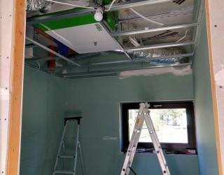 montaż instalacji klimatyzacyjnych 3