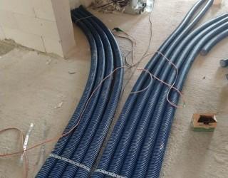 montaż instalacji klimatyzacyjnych 4