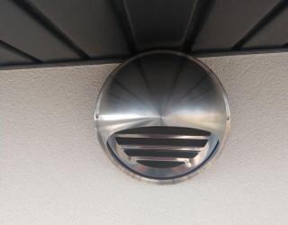 montaż systemów wentylacyjnych 1